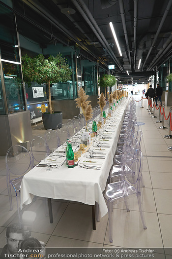 The Kitchen Opening - Donauzentrum, Wien - Mi 13.11.2019 - 82