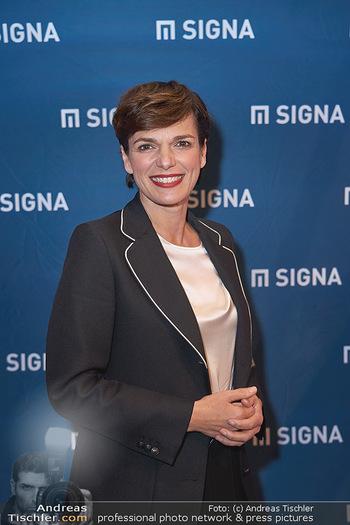 Signa Törggelen - Park Hyatt, Wien - Mi 13.11.2019 - Pamela RENDI-WAGNER26