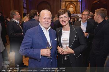 Signa Törggelen - Park Hyatt, Wien - Mi 13.11.2019 - Wolfgang ROSAM, Pamela RENDI-WAGNER64