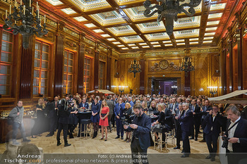 Signa Törggelen - Park Hyatt, Wien - Mi 13.11.2019 - Gäste, Publikum im Festsaal101