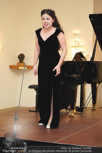 Tiara Präsentation - Wiener Staatsoper - Do 14.11.2019 - 5