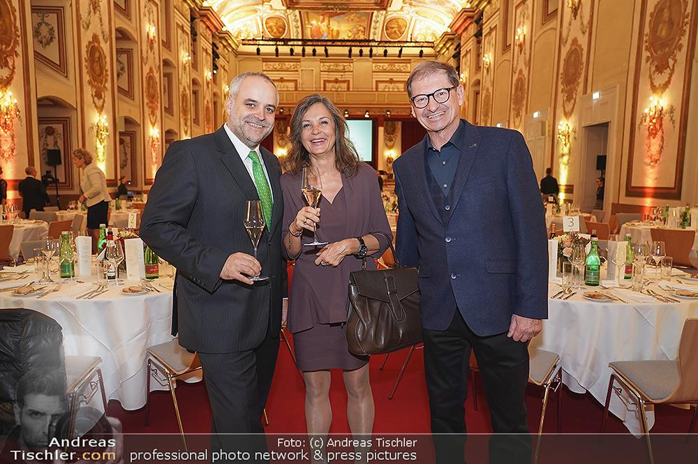 Stifungsfest - 25 Jahre Esterhazy Privatstifung - 2019-11-14 - Schloss Esterhazy, Eisenstadt