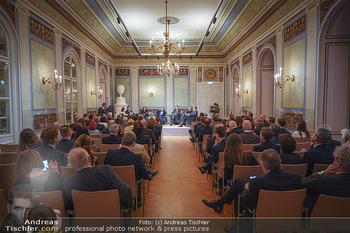 Stifungsfest - 25 Jahre Esterhazy Privatstifung - Schloss Esterhazy, Eisenstadt - Do 14.11.2019 - 29
