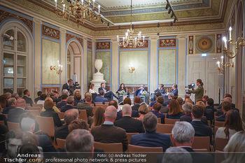 Stifungsfest - 25 Jahre Esterhazy Privatstifung - Schloss Esterhazy, Eisenstadt - Do 14.11.2019 - 30
