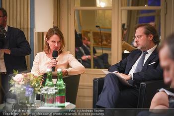 Stifungsfest - 25 Jahre Esterhazy Privatstifung - Schloss Esterhazy, Eisenstadt - Do 14.11.2019 - 33