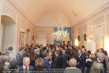 Stifungsfest - 25 Jahre Esterhazy Privatstifung - Schloss Esterhazy, Eisenstadt - Do 14.11.2019 - 53