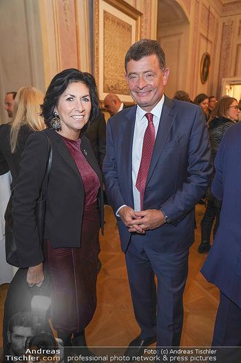 Stifungsfest - 25 Jahre Esterhazy Privatstifung - Schloss Esterhazy, Eisenstadt - Do 14.11.2019 - 60
