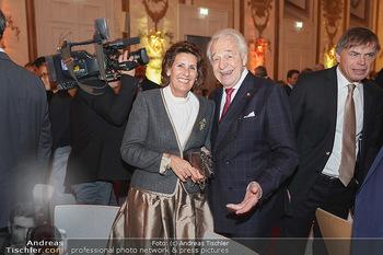 Stifungsfest - 25 Jahre Esterhazy Privatstifung - Schloss Esterhazy, Eisenstadt - Do 14.11.2019 - 81