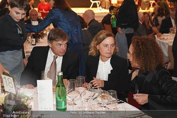 Stifungsfest - 25 Jahre Esterhazy Privatstifung - Schloss Esterhazy, Eisenstadt - Do 14.11.2019 - 89