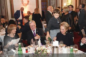 Stifungsfest - 25 Jahre Esterhazy Privatstifung - Schloss Esterhazy, Eisenstadt - Do 14.11.2019 - 90
