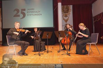 Stifungsfest - 25 Jahre Esterhazy Privatstifung - Schloss Esterhazy, Eisenstadt - Do 14.11.2019 - 96
