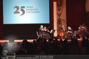 Stifungsfest - 25 Jahre Esterhazy Privatstifung - Schloss Esterhazy, Eisenstadt - Do 14.11.2019 - 108