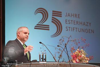 Stifungsfest - 25 Jahre Esterhazy Privatstifung - Schloss Esterhazy, Eisenstadt - Do 14.11.2019 - 118