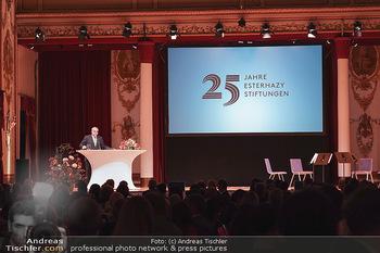 Stifungsfest - 25 Jahre Esterhazy Privatstifung - Schloss Esterhazy, Eisenstadt - Do 14.11.2019 - 120