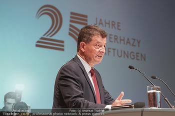 Stifungsfest - 25 Jahre Esterhazy Privatstifung - Schloss Esterhazy, Eisenstadt - Do 14.11.2019 - 135