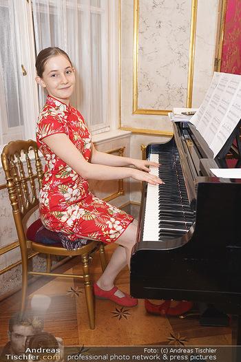 100 Jahre Tanzschule Elmayer - Palais Pallavicini, Wien - Di 19.11.2019 - Alma DEUTSCHER4