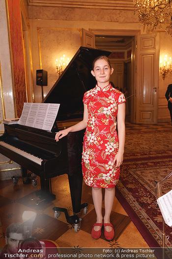100 Jahre Tanzschule Elmayer - Palais Pallavicini, Wien - Di 19.11.2019 - Alma DEUTSCHER9