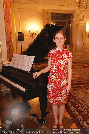 100 Jahre Tanzschule Elmayer - Palais Pallavicini, Wien - Di 19.11.2019 - Alma DEUTSCHER10