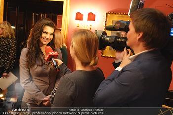 IMF Pressegespräch - Hotel Sacher, Wien - Do 21.11.2019 - 64