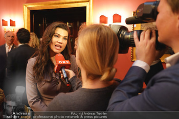 IMF Pressegespräch - Hotel Sacher, Wien - Do 21.11.2019 - 65