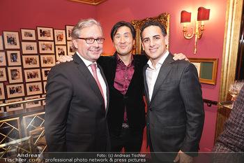 IMF Pressegespräch - Hotel Sacher, Wien - Do 21.11.2019 - Alexander WRABETZ, Hyung KI-JOO, Juan Diego FLOREZ67