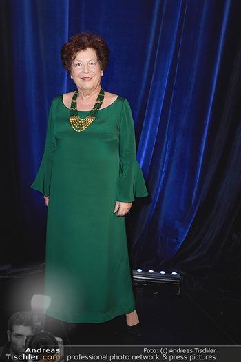 Haute Couture Award - Odeon Theater - Do 21.11.2019 - Annemarie MÖLZER5