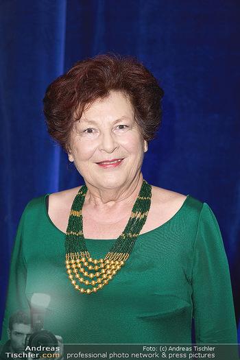 Haute Couture Award - Odeon Theater - Do 21.11.2019 - Annemarie MÖLZER (Portrait)6