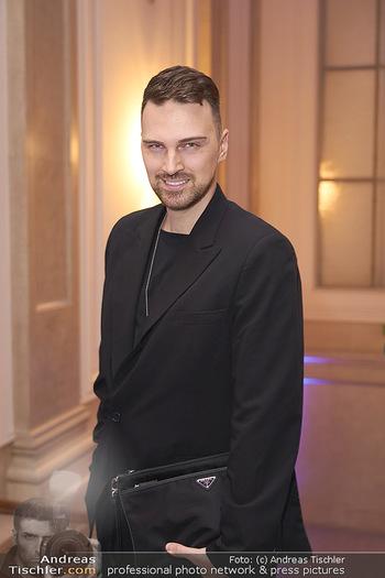 Haute Couture Award - Odeon Theater - Do 21.11.2019 - Niko NIKO (Portrait)24