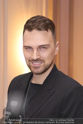 Haute Couture Award - Odeon Theater - Do 21.11.2019 - Niko NIKO (Portrait)25