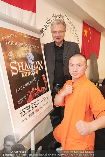 Steven Seagal PK - Shaolin Wushu Training Center - Fr 22.11.2019 - Herbert FECHTER, Li YUNFEI24