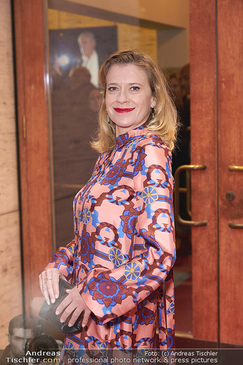 Nestroy Theaterpreis - Theater an der Wien - So 24.11.2019 - Caroline PETERS (Portrait)17