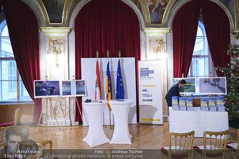 Buchpräsentation ´Kultur.Region.Europa´ - Bundesministerium für Europa, Integration und Äußeres, Wien - Mi 27.11.2019 - 2