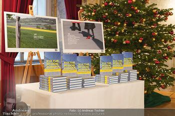 Buchpräsentation ´Kultur.Region.Europa´ - Bundesministerium für Europa, Integration und Äußeres, Wien - Mi 27.11.2019 - 3