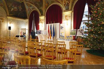 Buchpräsentation ´Kultur.Region.Europa´ - Bundesministerium für Europa, Integration und Äußeres, Wien - Mi 27.11.2019 - 4