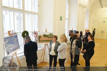 Buchpräsentation ´Kultur.Region.Europa´ - Bundesministerium für Europa, Integration und Äußeres, Wien - Mi 27.11.2019 - 9