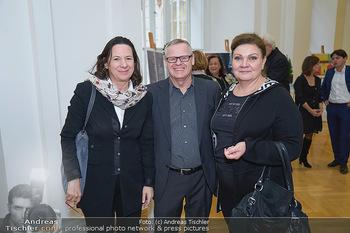 Buchpräsentation ´Kultur.Region.Europa´ - Bundesministerium für Europa, Integration und Äußeres, Wien - Mi 27.11.2019 - 11