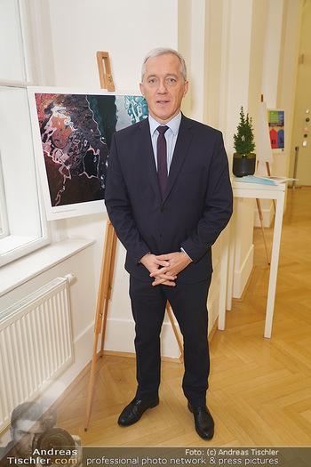 Buchpräsentation ´Kultur.Region.Europa´ - Bundesministerium für Europa, Integration und Äußeres, Wien - Mi 27.11.2019 - 14