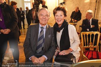 Buchpräsentation ´Kultur.Region.Europa´ - Bundesministerium für Europa, Integration und Äußeres, Wien - Mi 27.11.2019 - Ingrid WENDL, Milan TURKOVIC19