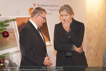 Buchpräsentation ´Kultur.Region.Europa´ - Bundesministerium für Europa, Integration und Äußeres, Wien - Mi 27.11.2019 - 35