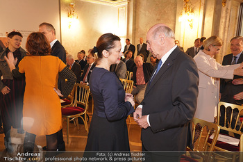 Buchpräsentation ´Kultur.Region.Europa´ - Bundesministerium für Europa, Integration und Äußeres, Wien - Mi 27.11.2019 - 37