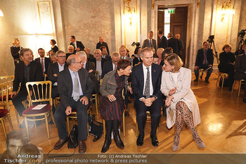 Buchpräsentation ´Kultur.Region.Europa´ - Bundesministerium für Europa, Integration und Äußeres, Wien - Mi 27.11.2019 - 40