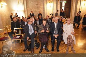 Buchpräsentation ´Kultur.Region.Europa´ - Bundesministerium für Europa, Integration und Äußeres, Wien - Mi 27.11.2019 - 41