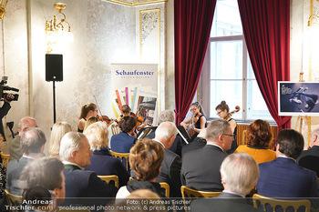 Buchpräsentation ´Kultur.Region.Europa´ - Bundesministerium für Europa, Integration und Äußeres, Wien - Mi 27.11.2019 - 42