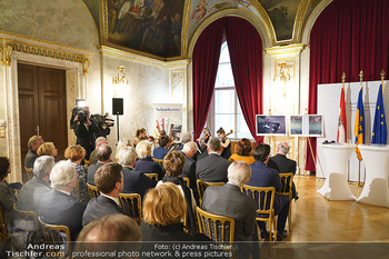 Buchpräsentation ´Kultur.Region.Europa´ - Bundesministerium für Europa, Integration und Äußeres, Wien - Mi 27.11.2019 - 43