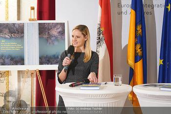 Buchpräsentation ´Kultur.Region.Europa´ - Bundesministerium für Europa, Integration und Äußeres, Wien - Mi 27.11.2019 - 44