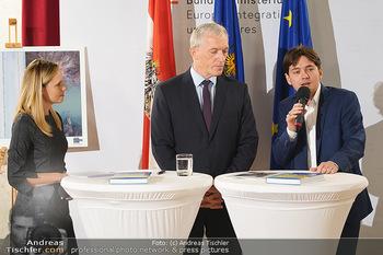 Buchpräsentation ´Kultur.Region.Europa´ - Bundesministerium für Europa, Integration und Äußeres, Wien - Mi 27.11.2019 - 50