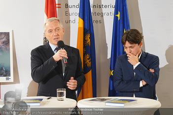 Buchpräsentation ´Kultur.Region.Europa´ - Bundesministerium für Europa, Integration und Äußeres, Wien - Mi 27.11.2019 - 52