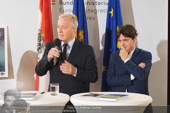 Buchpräsentation ´Kultur.Region.Europa´ - Bundesministerium für Europa, Integration und Äußeres, Wien - Mi 27.11.2019 - 53