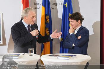 Buchpräsentation ´Kultur.Region.Europa´ - Bundesministerium für Europa, Integration und Äußeres, Wien - Mi 27.11.2019 - 54