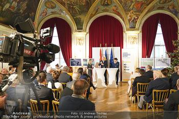 Buchpräsentation ´Kultur.Region.Europa´ - Bundesministerium für Europa, Integration und Äußeres, Wien - Mi 27.11.2019 - 56